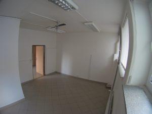 Kancelář 12 m2 – 1.patro