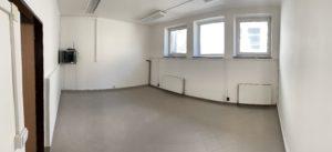 Kancelář 22m2 – 1. patro